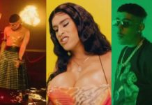 "Bad Bunny estrenó su video musical ""Yo perreo sola"""