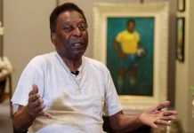 Documental de Pelé ya está disponible en Netflix